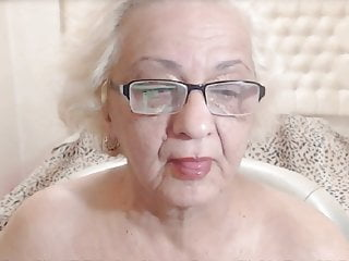 Hungarian  Granny Whore – WEBCAM