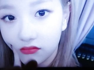 FROMIS 9 – Seoyeon – cum tribute 3