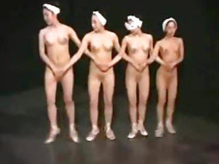 Sexy ass dancers 3...