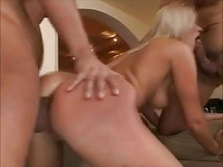 Great facials by 2 lucky dudes...