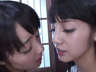 副標題JAV女同性戀青少年佐藤有代和水瑞麗