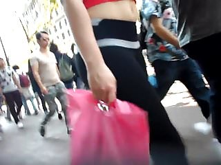 BootyCruise: Belly Button Cam 7