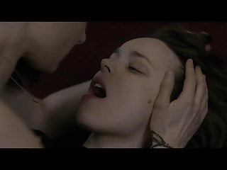 Rachel mcadams and rachel weisz disobedience no music...