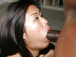 Asian slut Asia interracial pounding