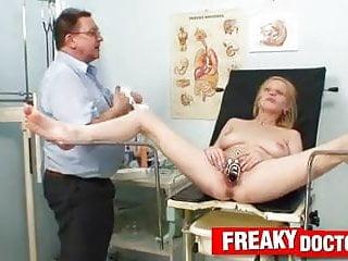 Sex s videem lékaře