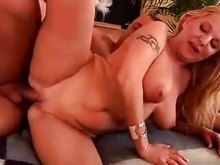 Hot milf and her younger lover 761