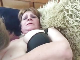 DirtyDevil Vol.17 Old mom and surfer fuck