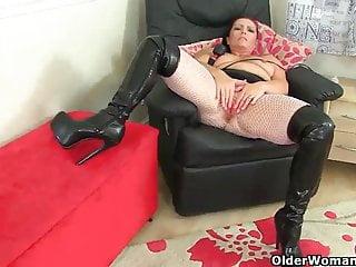 deutsch milfs amateur masturbation dildo - Bild 10