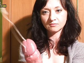 Post Orgasmus Folter Femdom