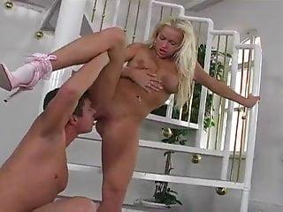 Zadek do úst porno