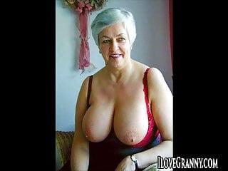 ILoveGrannY Amateur  Collection  Slideshow Pictures