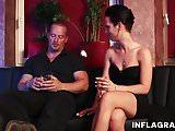 Skinny Cheating German Wife