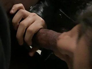 Arabe suce un noir