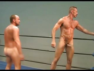 Tall and short wrestling part 3 mp4...