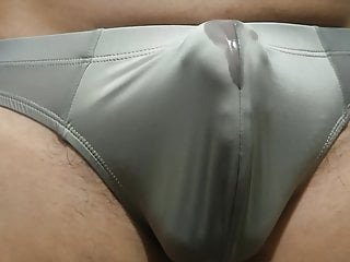 No…I…I gonna cum in underwear! Can't hold back anymore!!
