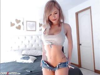 Hot Sexy Body Teen Teasing Cocks Online