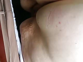 My ssbbw V taking cock Pt. 1