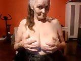Grandma I'd Like To Fuck