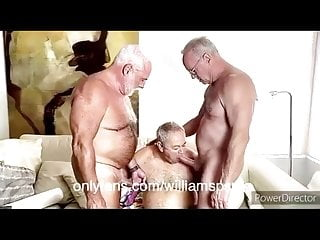 Palm Springs California daddies williamspsny