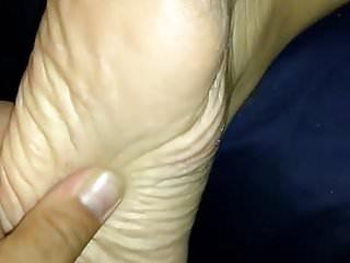 Cute BBW Heels and soles