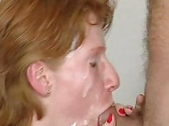 Massaging and sucking Balls WILL make that Cock Cum  vol 01