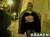 Krakenhot - Mature outdoor looking for stranger men to fuck