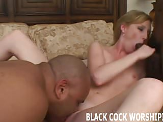Getting violated by two cocks at the same...