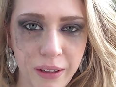 Behind the scenes with Kagney Linn Karter (2009-2012)