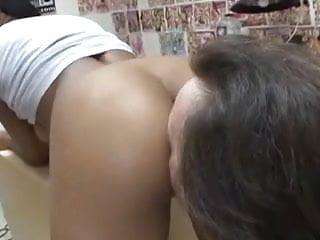Imani Rose - Hot Black Babe