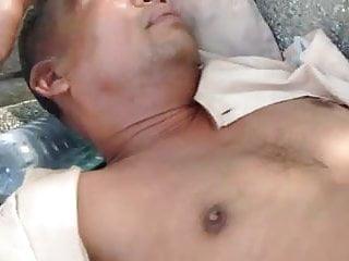 china Old Man 122