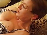 Nadine T. pumping pussy