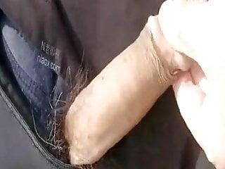 Nice old cock