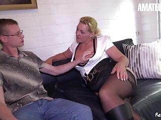REIFE SWINGER – Tanja & Alexander Wild F