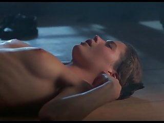 Wild Orchidee Sex Scenes 1989