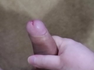 Hairy wet masturbation...