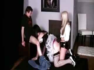 Group bi humiliation...