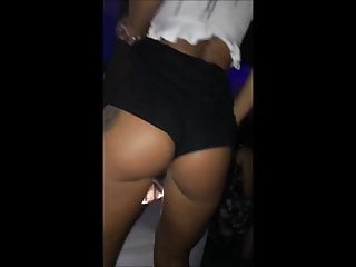 Ass Season #133 – massive tits and ass girls in club