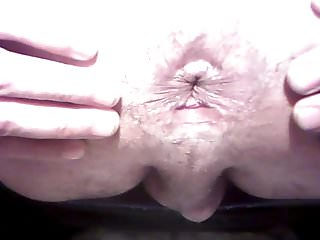 Butthole spread and fuck...