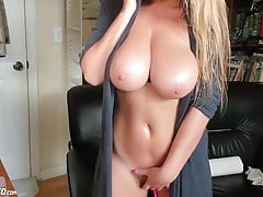 very busty blonde babe maid livefree full porn