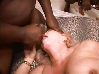 Black men 2 hot matures...