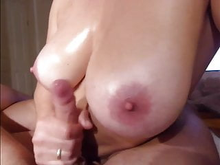 devine big tits in my hands