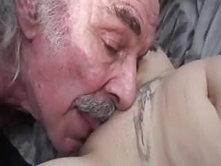 Old dad scoring