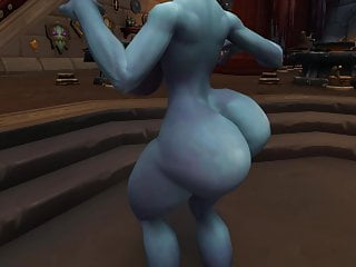 Troll Dancing