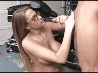 Ladies Giving Handjobs
