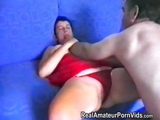 Mature couples homemade porn movie