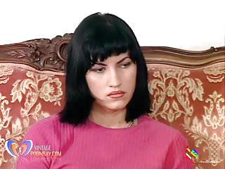Daisy Louise Dans la luxure 1996 Italian Teaser