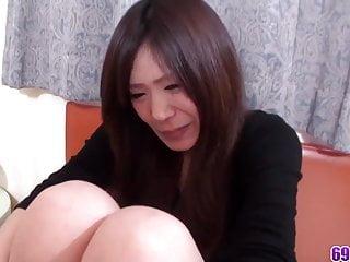 Yukari works a lot of dick in her – More at 69avs.com
