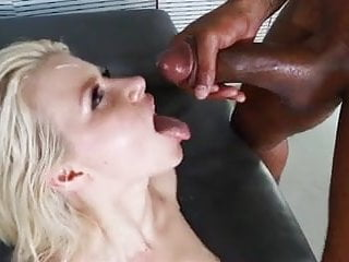 Anikka Albrite and Justin Slayer