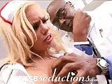 Shyla Stylez and Sean Michaels