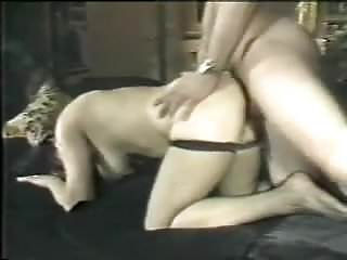 East Desi Sexy girl saggy Hangers Floppers Fucked Stockings